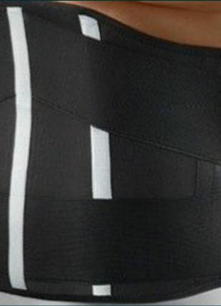 Ортопедический пояс бандаж для спины.born medical. большой раз...