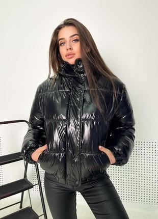 Куртка женская зимняя монклер, moncler