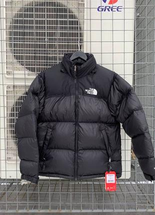 Пуховик The North Face 700 nuptse jacket