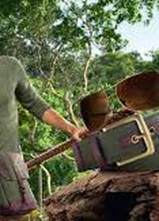 Раритет!!! Мужская туалетная вода Amazonia