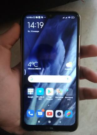 Xiaomi Redmi 8A 4/64