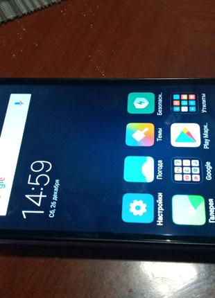 Отличный смартфон  redmi 3s