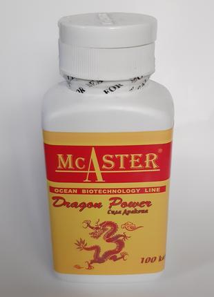 БАД «Сила Дракона» McAster Активный гель БАД
