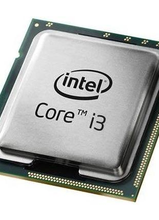 Процессор S1156 Intel Core i3-540 3.06GHz/4MB/1333MHz