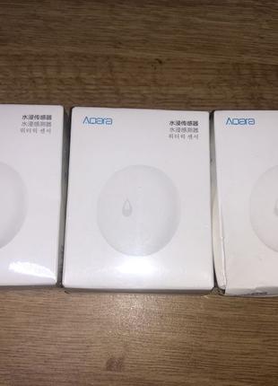 Датчик протечки воды Xiaomi Aqara Water Sensor (SJCGQ11LM) утечки