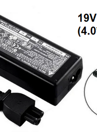 Миниатюрный блок питания Asus X202E 19V 2.1A 40W 4.0*1.35