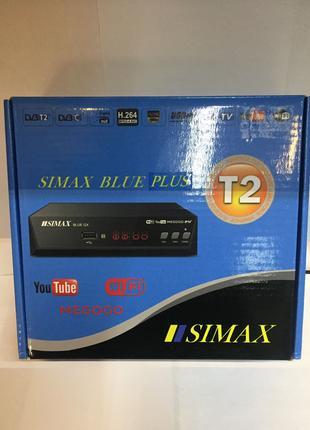 Цифровой тюнер Т2 Приставка ТВ Тюнер Ресивер