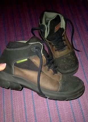 Робочі ботинки Honeywell