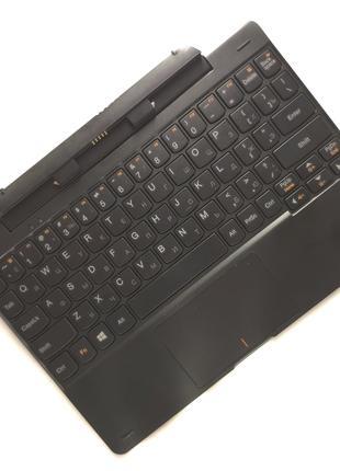 Оригинальная клавиатура для Lenovo MIIX 300-10, Miix 300-10IBY