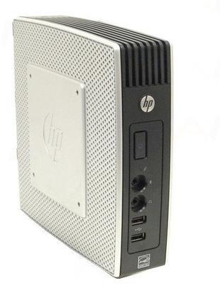 Тонкий клиент HP t5550 VIA Nano u3500 1GHz/ DDR3 1Gb/ 512Mb flash