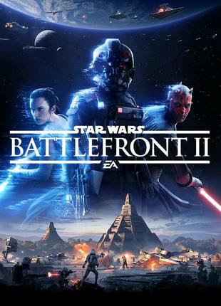 Игра STAR WARS Battlefront 2