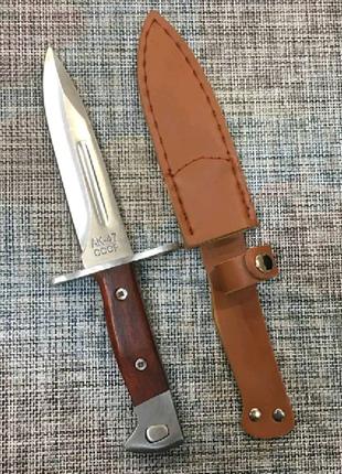 Сувенир Штык нож АК-47 26см / G70