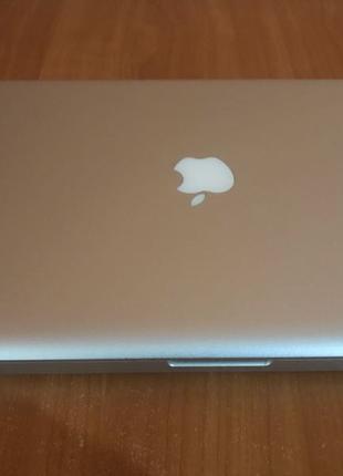 "Macbook pro 15"" mid 2010 i5"