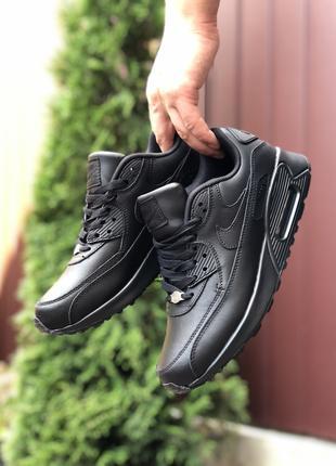 Чоловічі Кросівки Nike Air Max 90