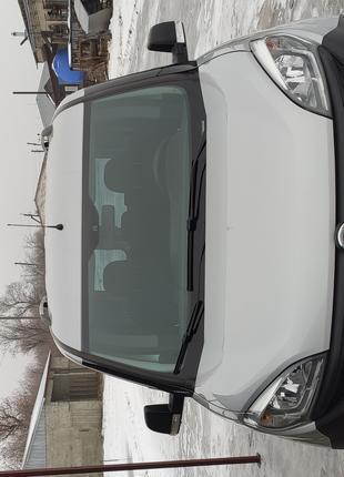 Fiat Nuova Doblo 1.4