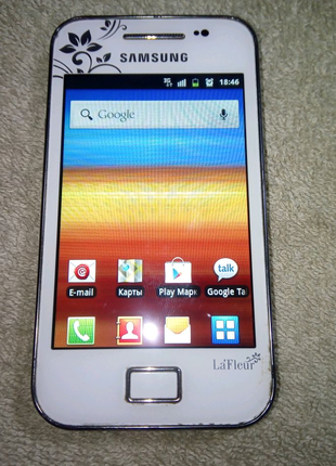 Смартфон Samsung GT-S5830i
