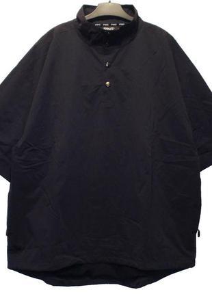 Водоотталкивающая и ветрозащитная ветровка куртка футболка pin...