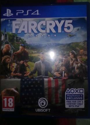 Far cry 5,  Call of Duty 4, Bloodborne,Rainbow Six Siege
