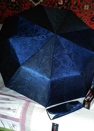 Автомат шелкография зонт.