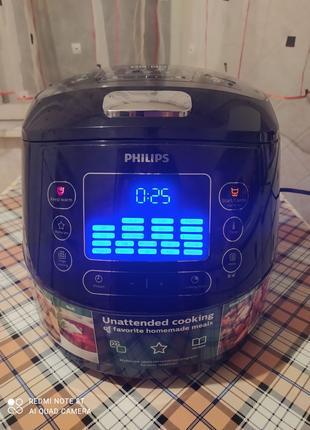 Мультиварка Philips HD 4749/70 Avance Collection