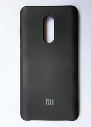 Чехол бампер Xiaomi Mi