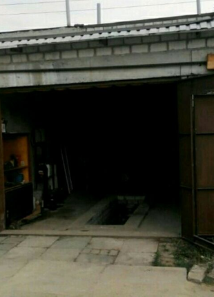 Продам гараж, Киев, Троещина, Пуховская, Военавто