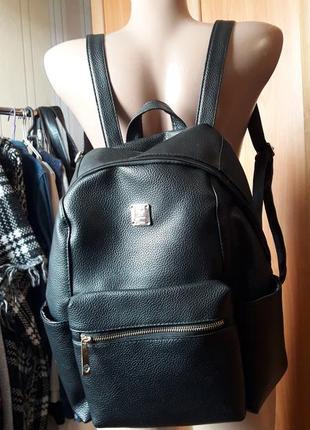 Рюкзак городской, на каждый день, супервместительный