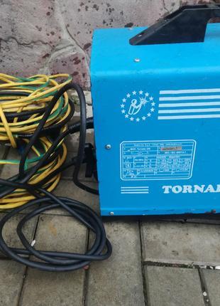 Продам сварочный аппарат Торнадо 250 Полный комплект.