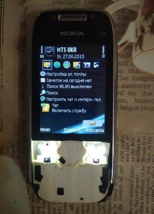 Смартфон Nokia E75
