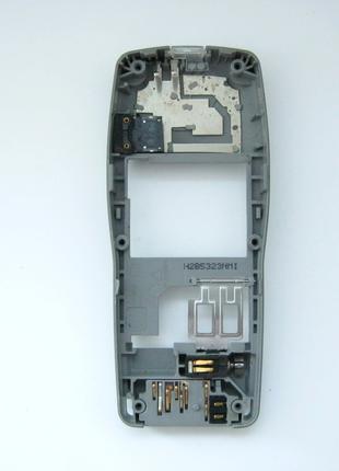 Средняя часть корпуса, станина для Nokia 1100 RH-18, (Б/У, снято