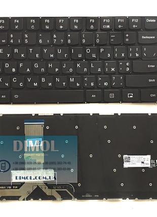 Оригинальная клавиатура для ноутбука Lenovo Legion Y520-15IKB