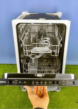 Посудомоечная машина Bosch Serie l 4 SPV50E70EU 45см узкая