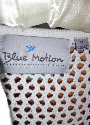 Сетка рукав 3/4 новая без бирки blue motion, germany