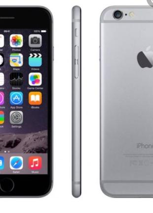 IPhone 6 Plus 16 гб