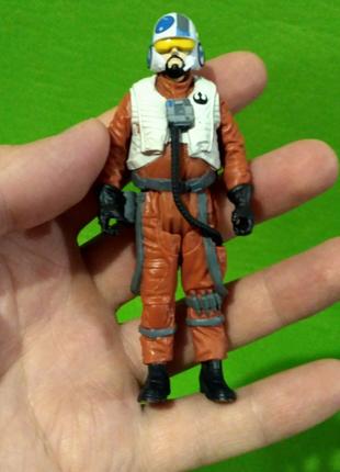 Фигурка пилот Star Wars Hasbro LFL