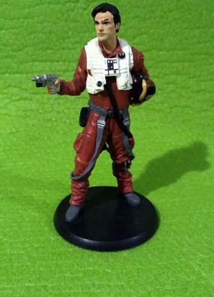 Фигурка пилот Star Wars Disney