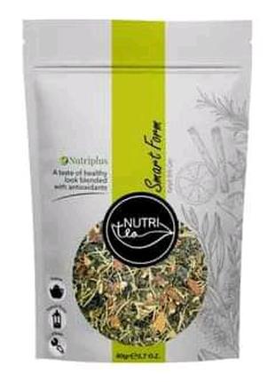 "Травяной чай Nutriplus Nutritea Farmasi ""Совершенная форма"" Herba"