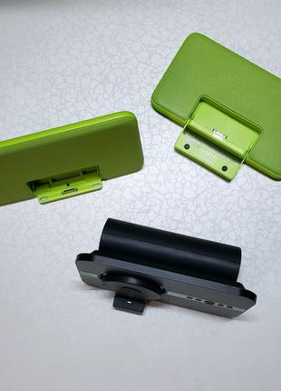 Колонка бумбокс акустическая система для iPhone (Germany)