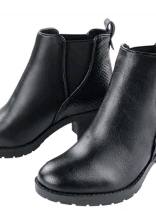 Ботинки сапожки женские