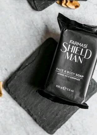 🍫Мужское мыло для лица и тела
