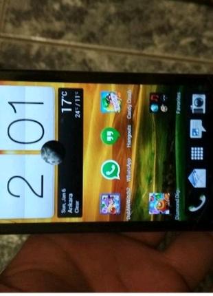 Телефон HTC PM66100 Desire X