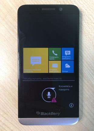Смартфон BlackBerry Z30 (01744)