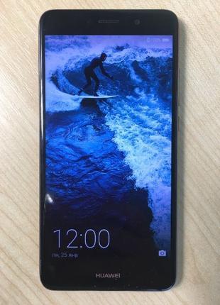Смартфон Huawei Y7 2017 (34053)