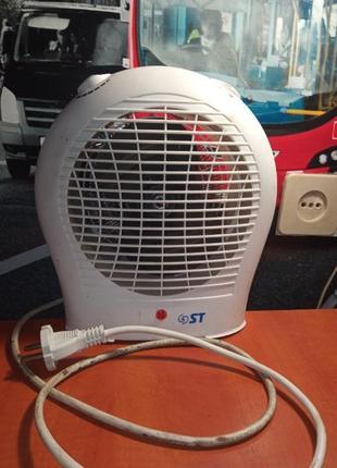 Тепловентилятор ST