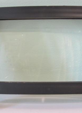 Лупа  прямоугольная увеличение 4х кратная, стекло. Новая !!!