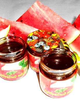 Арбузный мёд, нардек, арбузный джем, джем