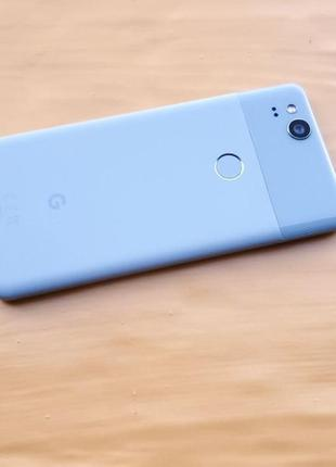 Google pixel 2 4/64 Gb NFS (1 sim+e sim) Snapdragon 835