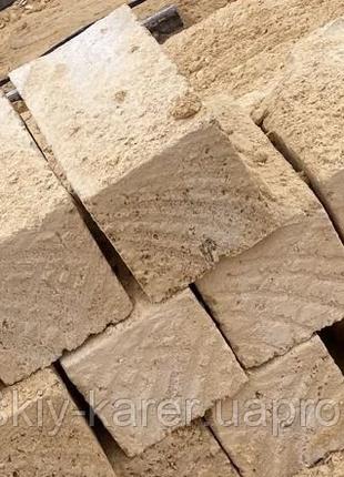 Камень ракушняк М25 Одесский Карьер Южный