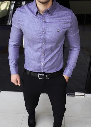 Мужская рубашка!