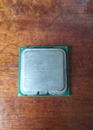 Процессор Intel Pentium 4 531 (3.0ГГц) Socket 775